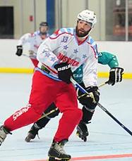 Pat Maroon |  Edmonton Oilers