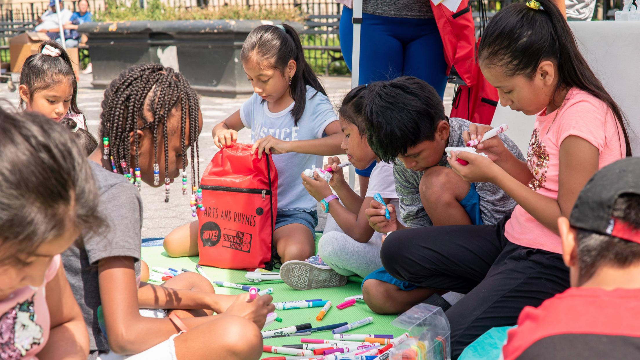 Summer Arts Festival -