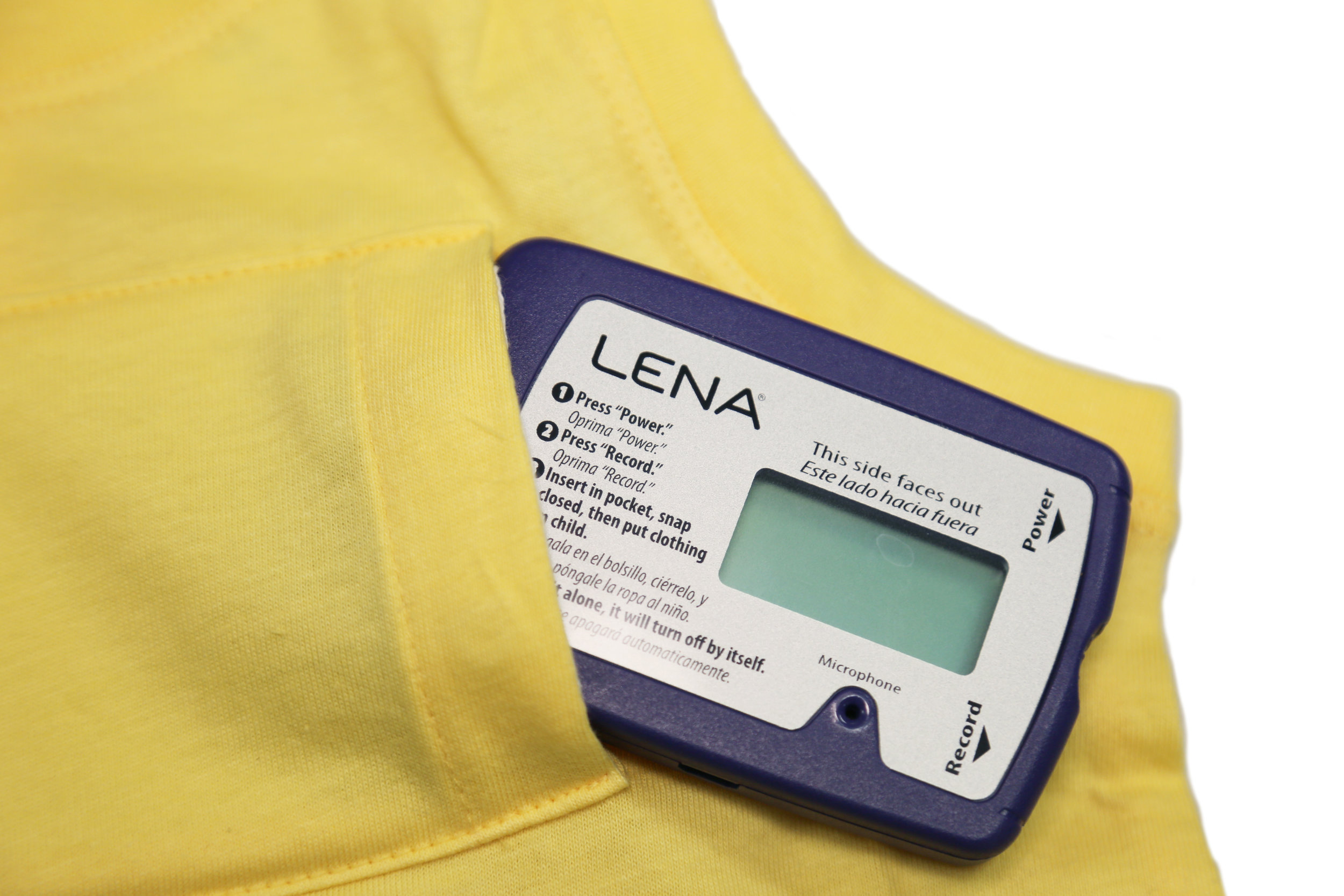 Lena technology - LENA technology is the industry standard for measuring talk with children birth to three, a critical factor in early brain development. LENA technology is used worldwide to measure early language environments for research, intervention, and clinical use.