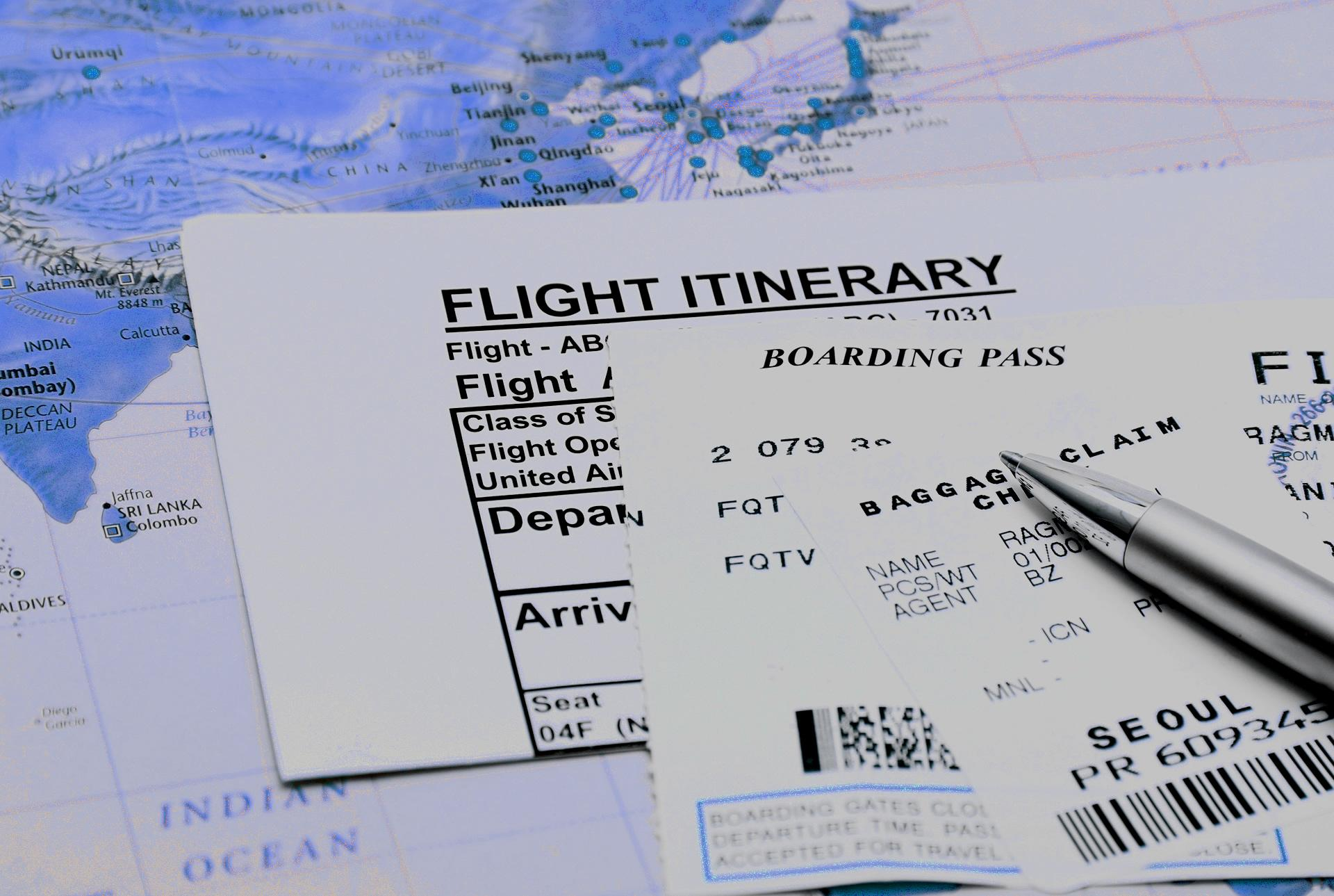 Information Deadlines - GoPlay knows how important it is to receive your flight and hotel information as early as possible. GoPlay guarantees flight times, and hotel information will be released one month after your registration deadline or nine months before departure. Whichever is sooner.