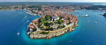 Rovinj - Beautiful Croatia