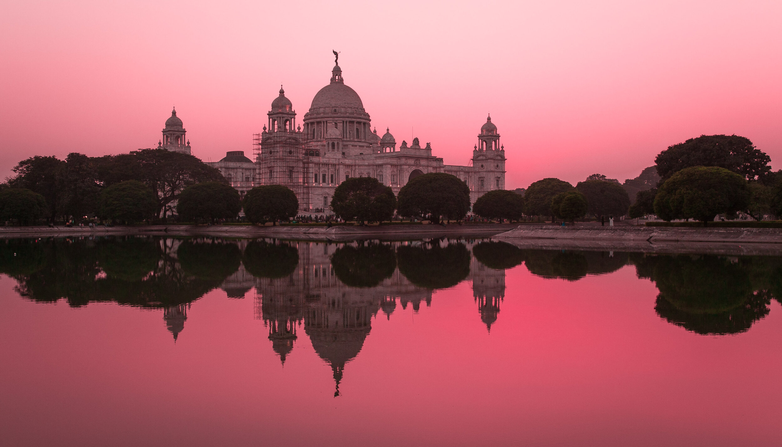 Golden Triangle - INDIA