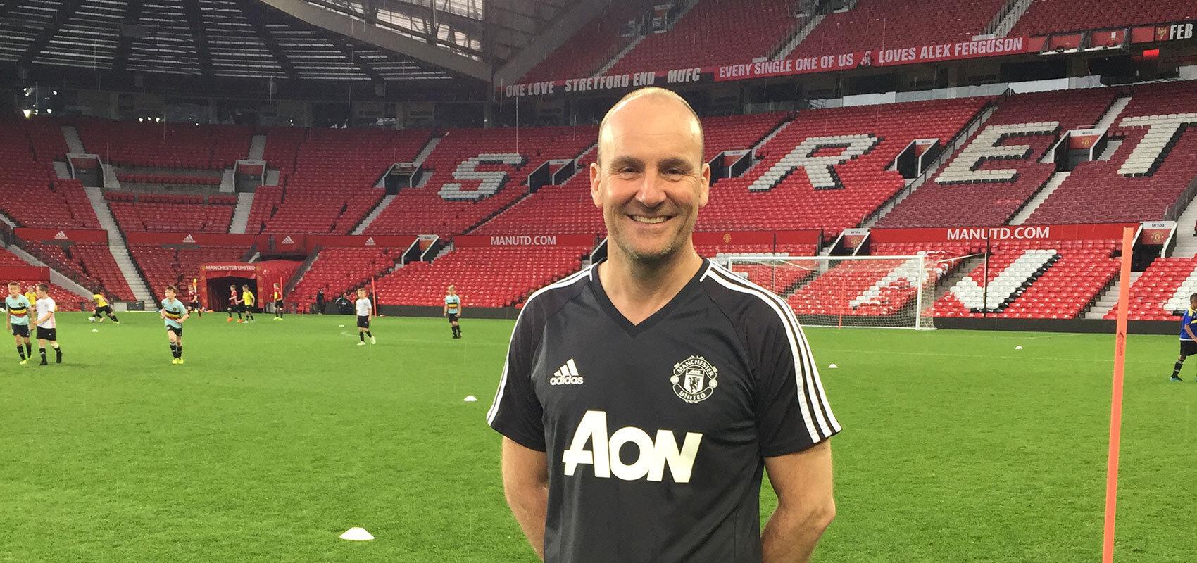 Manchester United Academy Coach Tom Statham S Coaching Philosophy Goplay International Sports Tours