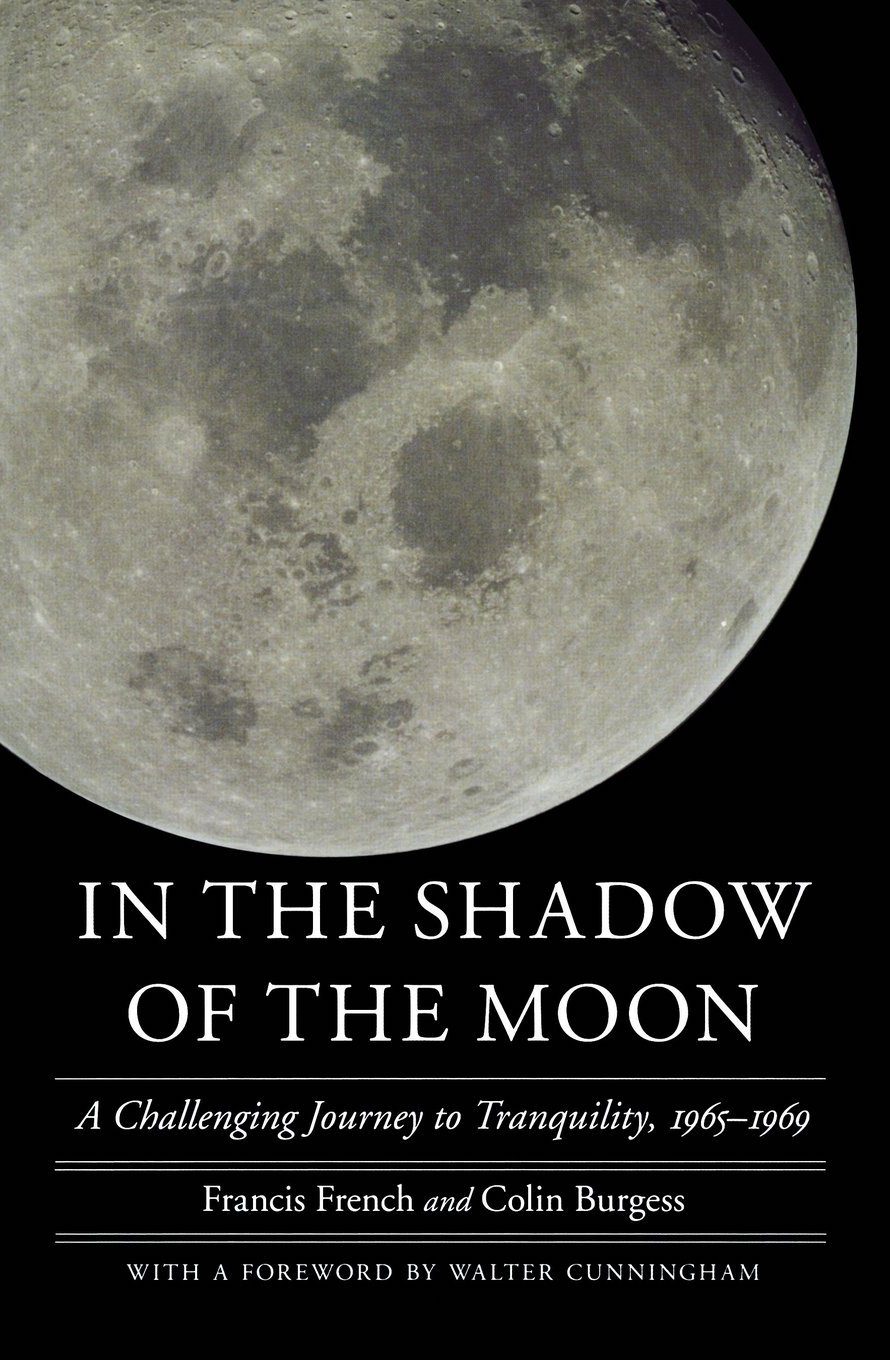 In the Shadow of the Moon - A Challenging Journey to Tranquility 1965-1969 (2007)