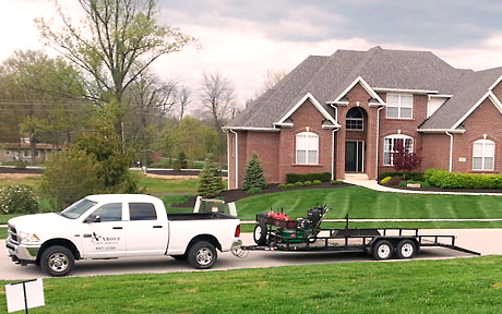 About Us - Click here to learn more about our expert lawn care services.
