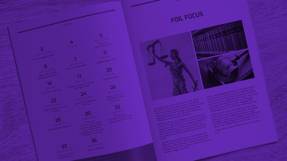 Litho Print -