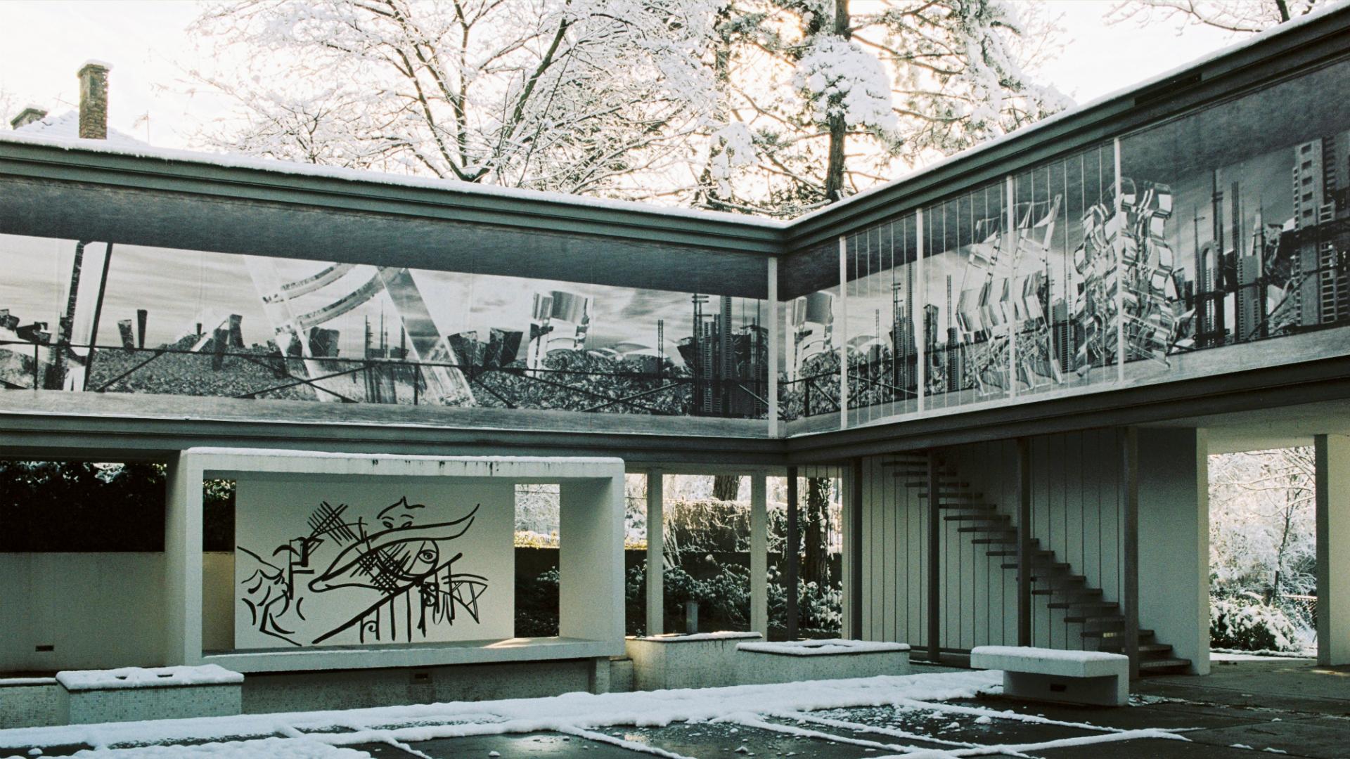 Unforgetting Aelita - Legat Colakovic, Museum of Contemporary Art Belgrade, Serbia.jpg