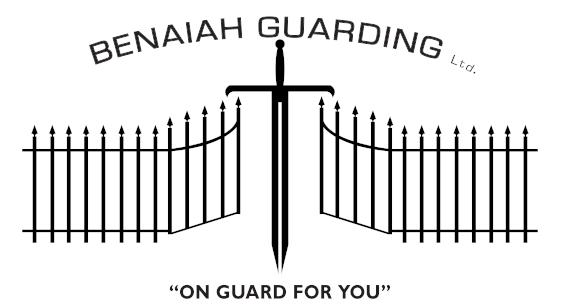 Benaiah Guarding Logo.jpg