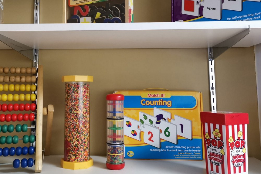 You will save money. - For the price of one toy, you will have access to over 2,400 quality, educational resources including toys, puzzles, games, large play equipment, kits, and so much more!