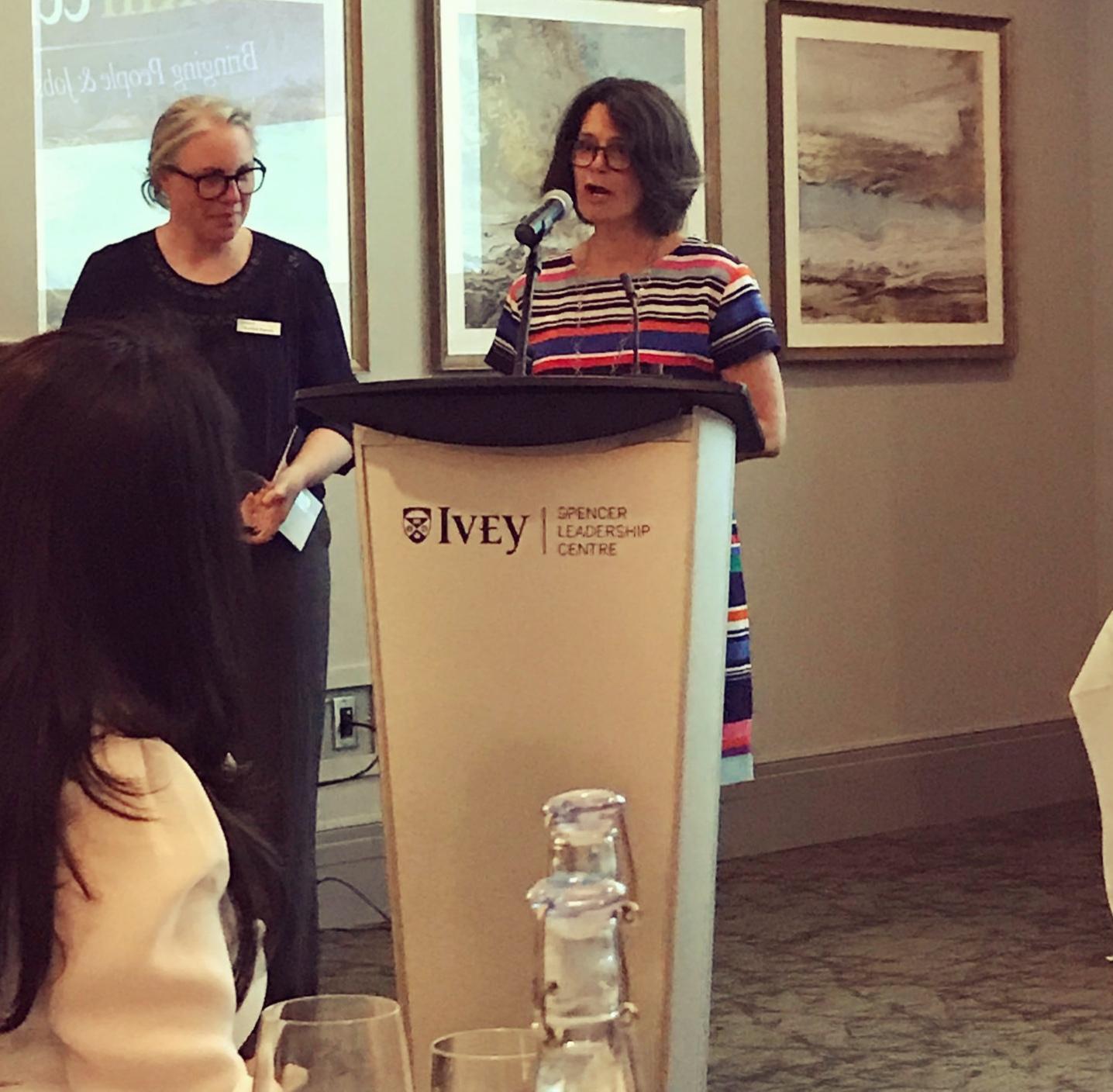 Yvette Speech Anne Langille Legacy Fund Award Acceptance June 20 2019.jpg