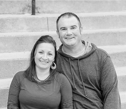 Corey & shelly reed -