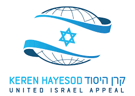 United Israel Appeal logo