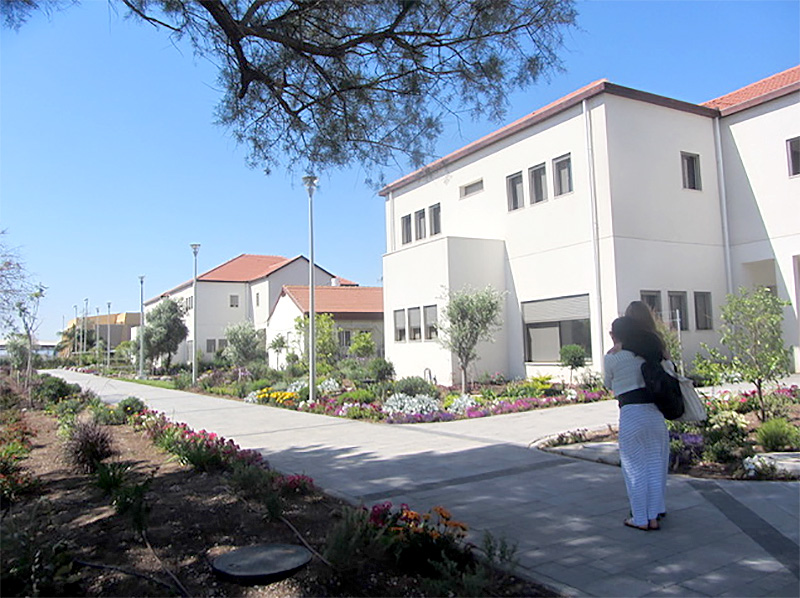 Beit Ruth Campus Buildings