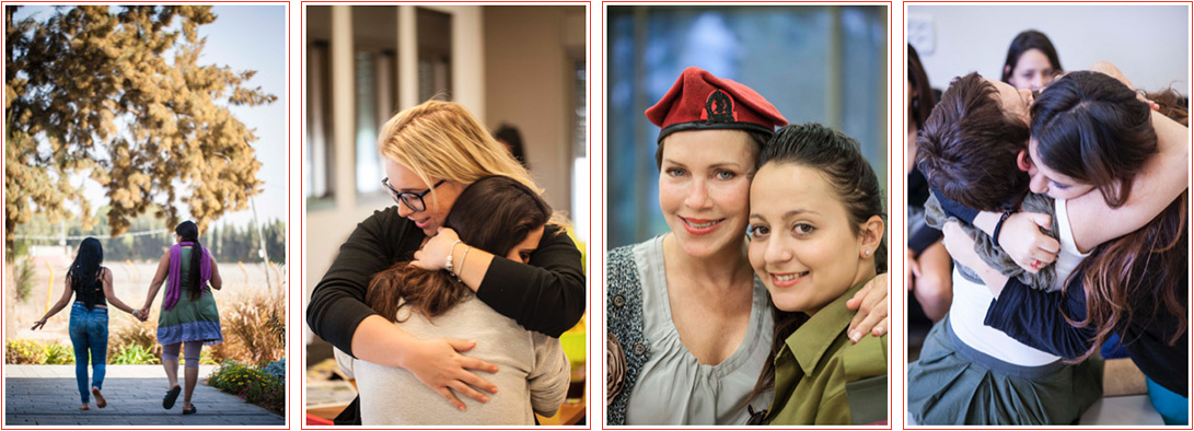 Beit Ruth - Our Mission photos