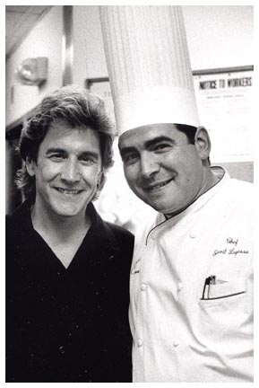 Rick & Emeril