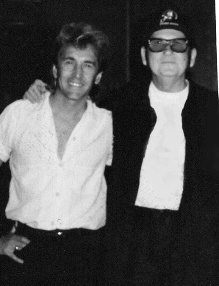 Rick & Roy Orbison
