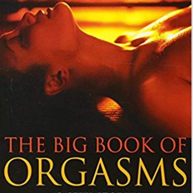 the big book of orgasms: 69 sexy stories | edited by rachel kramer bussel - What happens when you bring together 69 authors sharing their hottest orgasm stories? If you have top notch erotica editor Rachel Kramer Bussel, you get The Big Book of Orgasms! This climactic collection captures top erotica writers serving up steamy scenarios all focused on The Big O.