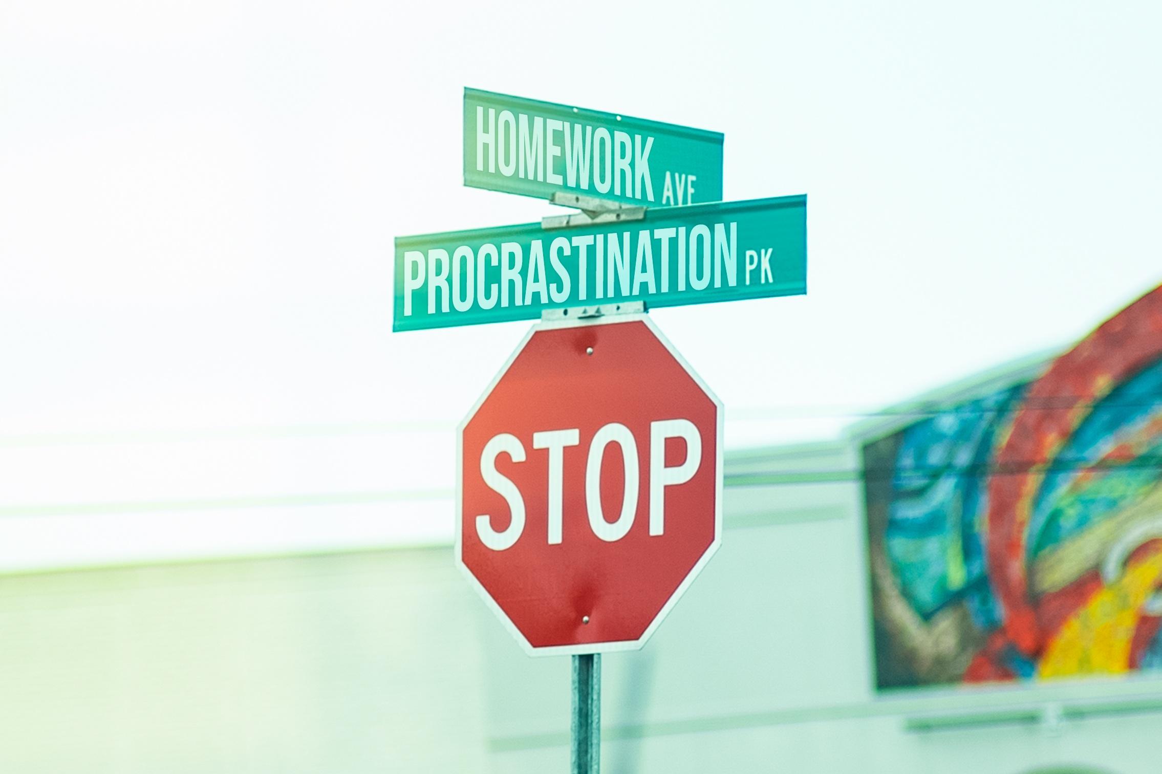 Procrastinação: quando lutar e quando aceitar?