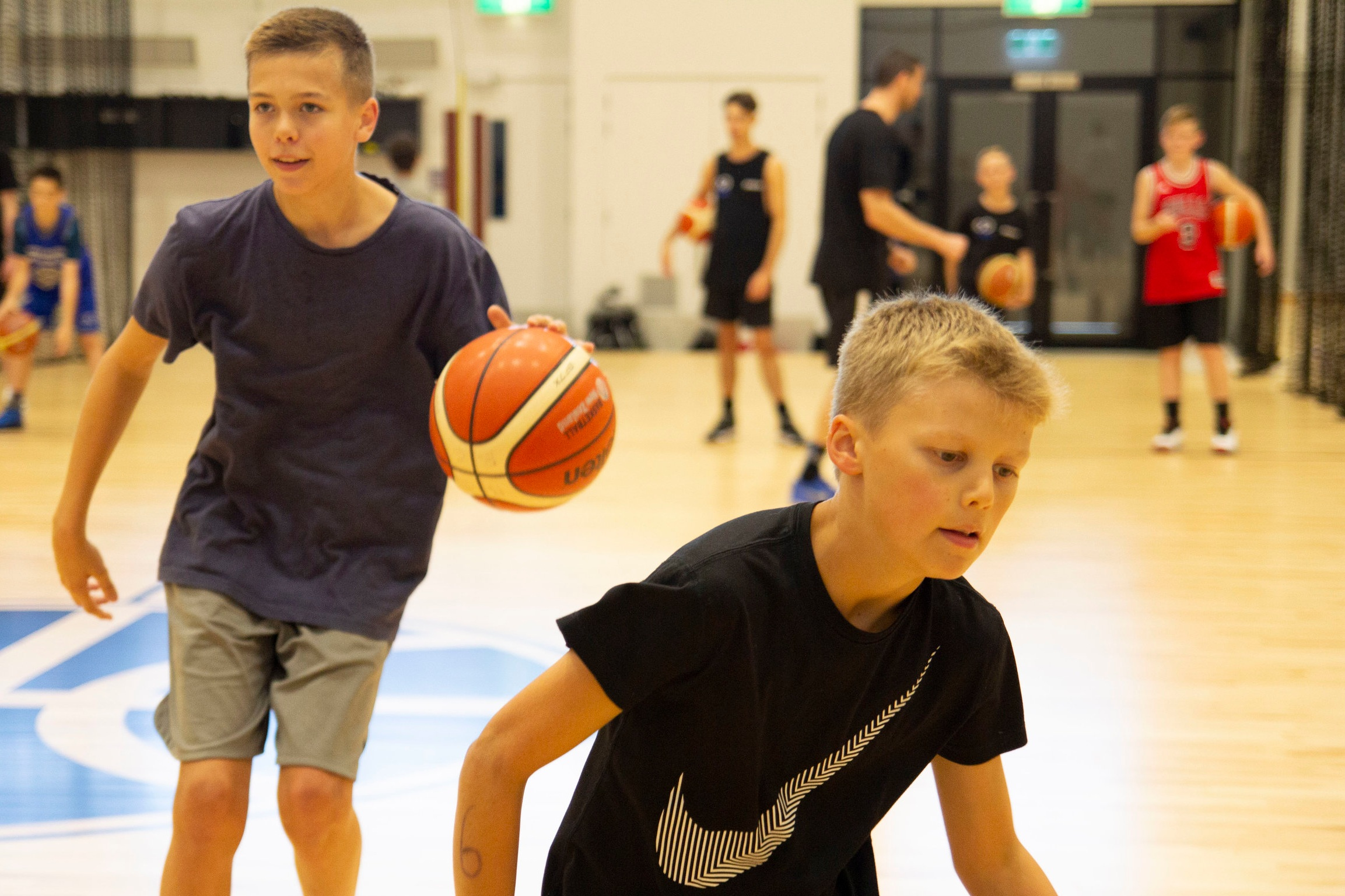 Experience Days - tailored specifically for school experience days for years 7-10