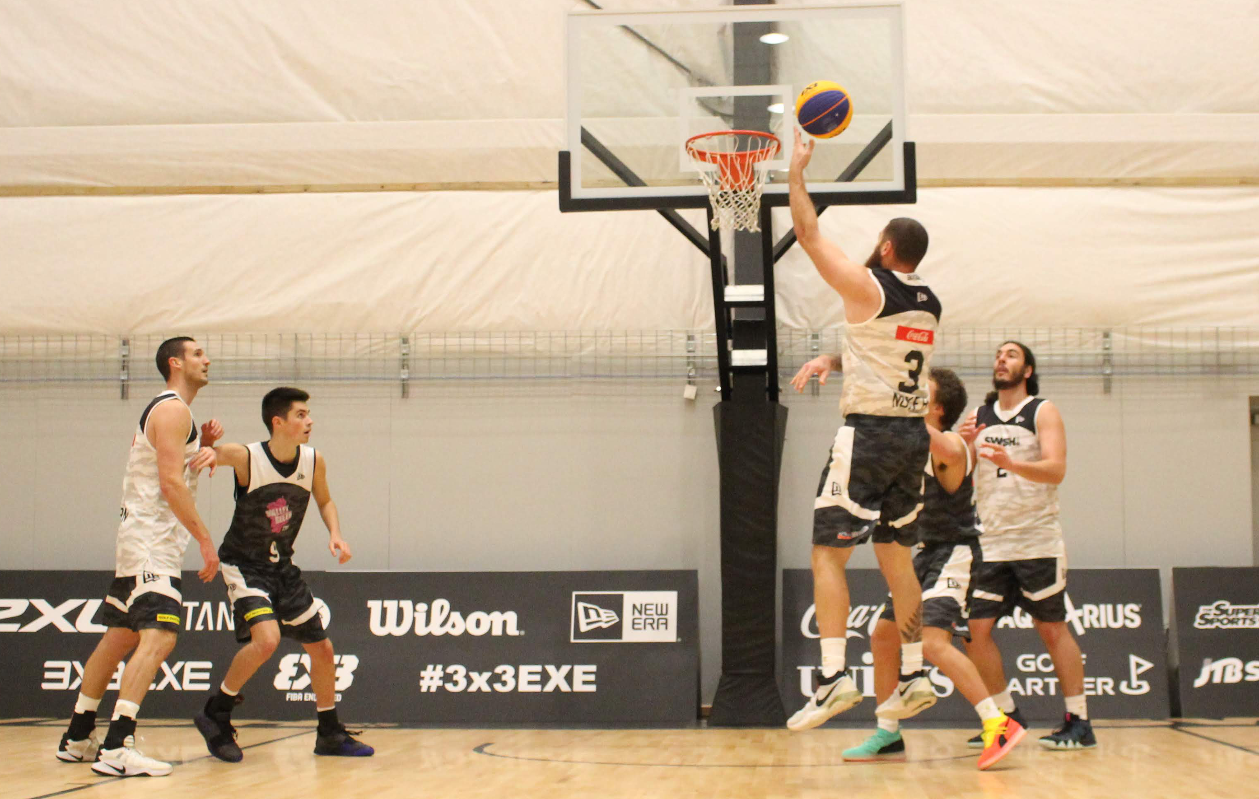 Adult Skills Workshop - Develop your fundamental basketball skills - learn from NZ's best coaches