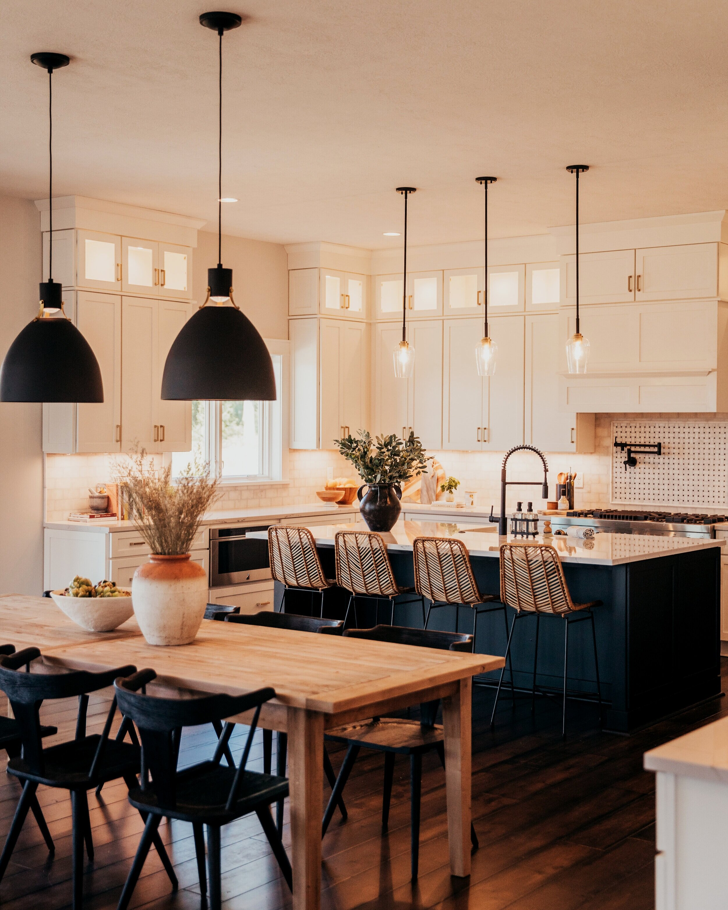 9 Tips for Designing Your Dream Kitchen — TABLE MAGAZINE