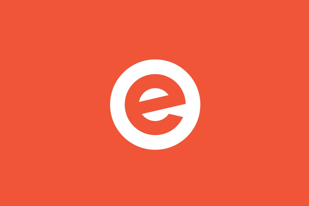 Color - Each color signifies a set of feelings, and you'll want to consider what emotions you want associated with your business when you choose colors. Eventbrite wants to be associated with fun so their primary color is orange.