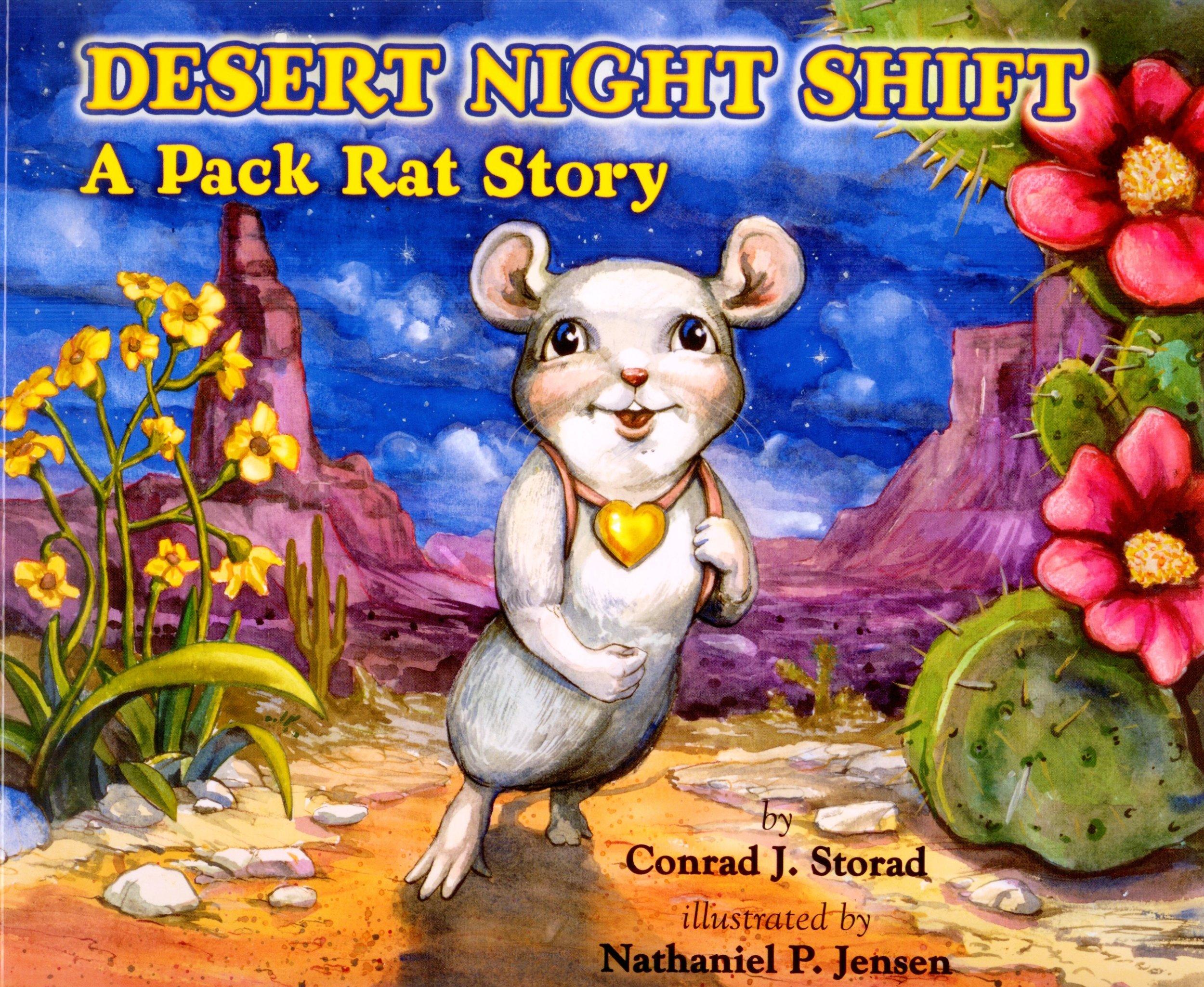Desert Night Shift