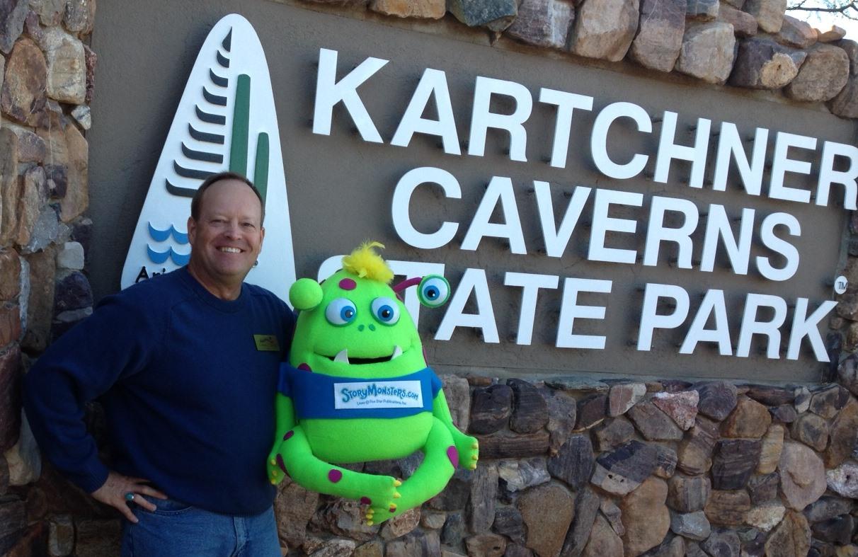 Conrad at Kartchner Nov 2013.JPG