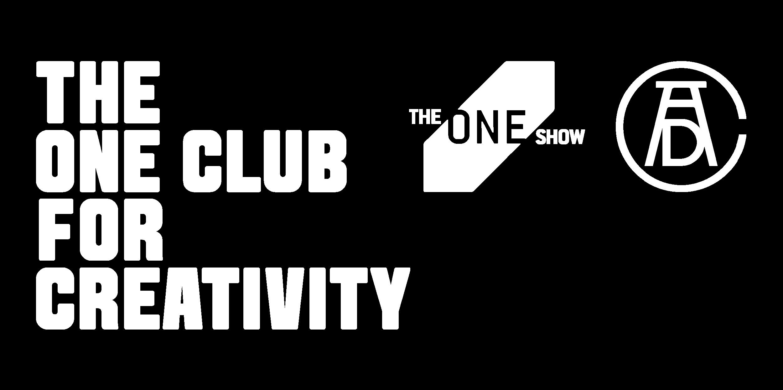 Schedule - Creative Week | New York | One Club For Creativity