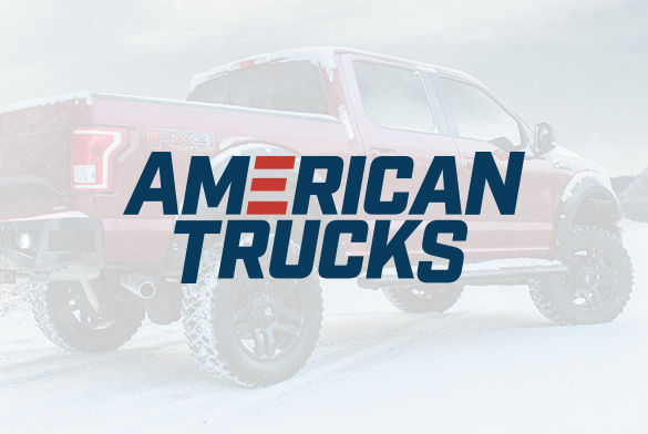 - AmericanTrucks.com is the exclusive distributer of Barricade Off-Road's F-150 parts. AmericanTrucks.com carries the full line of Barricade Off-Road products for all 2009-2019 Ford F-150 trucks as well as Silverado, Ram and Sierra.