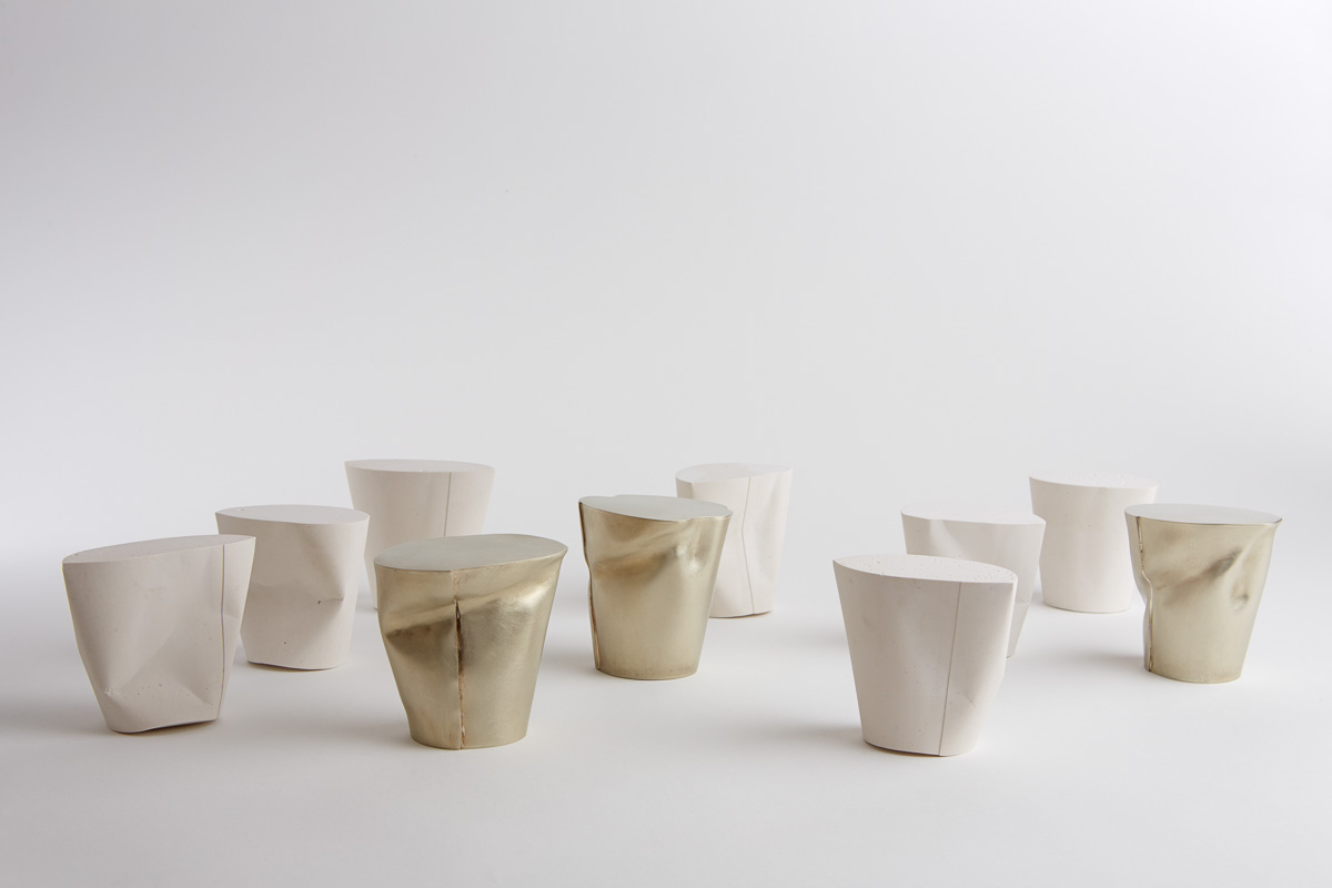 Cup Forms, 2015