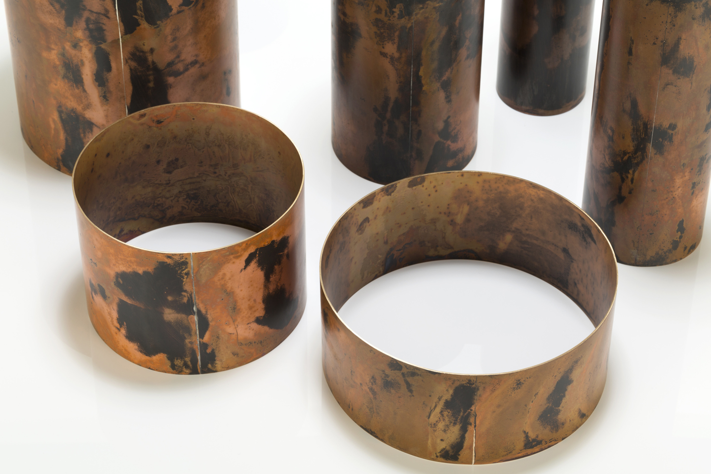 Juliette_Bigley_Cylinders_patinated_gilding_metal_2018_8.JPG