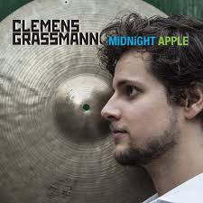 Midnight Apple Clemens Grassmann 2019 - https://www.clemensgrassmann.com/