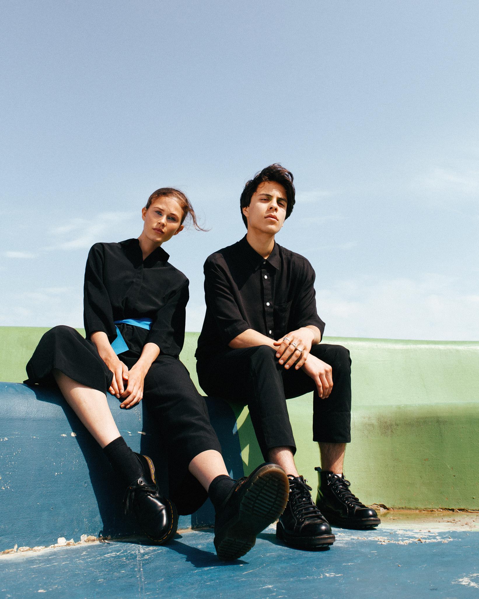Lonneke & Thom