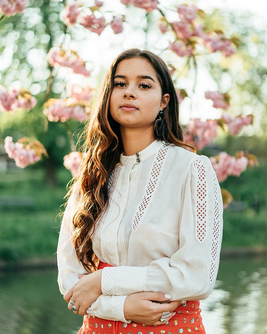 Rosa-Lynn