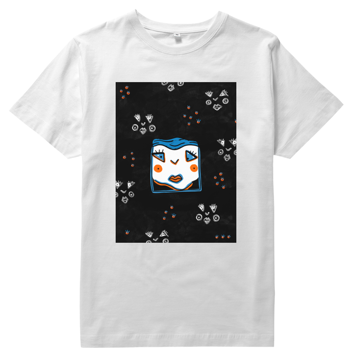 Deep sleep diving tshirt