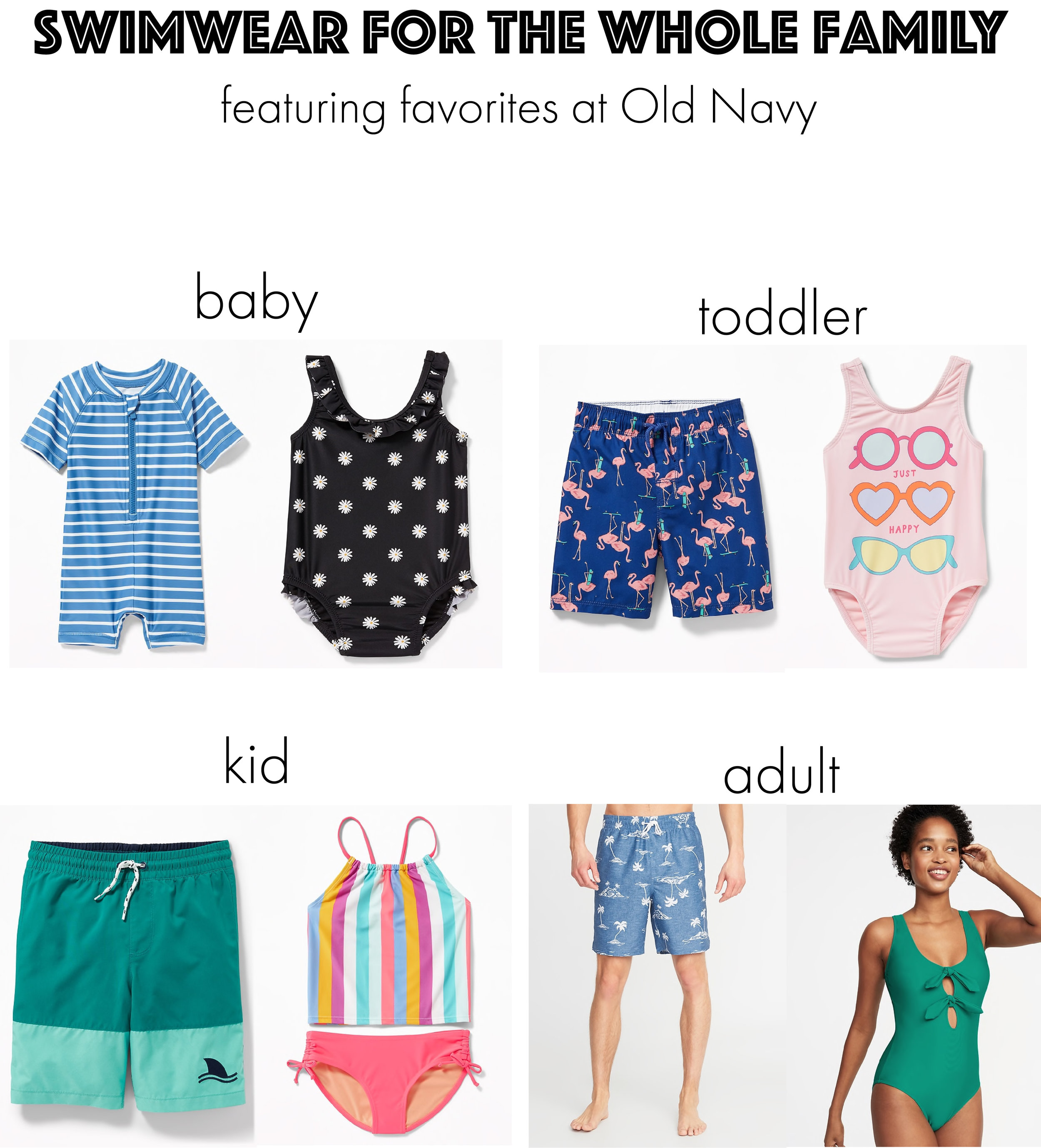 old-navy-swim-wear