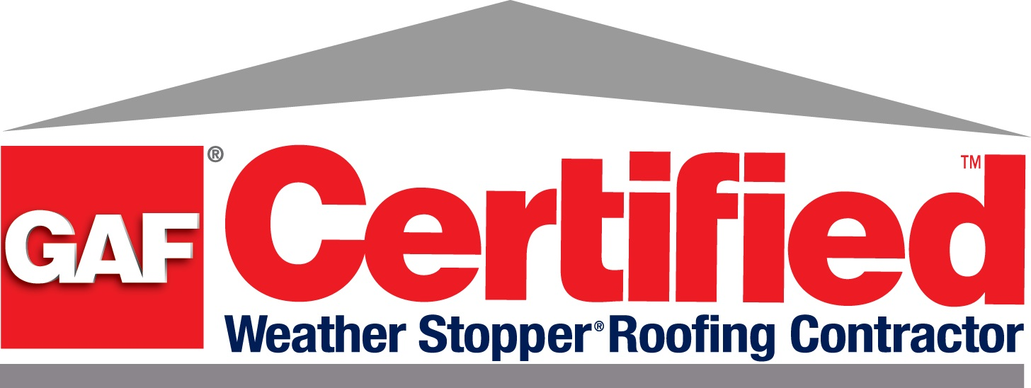 Backed by the Roofing Industry Leader - Licensed and Insured