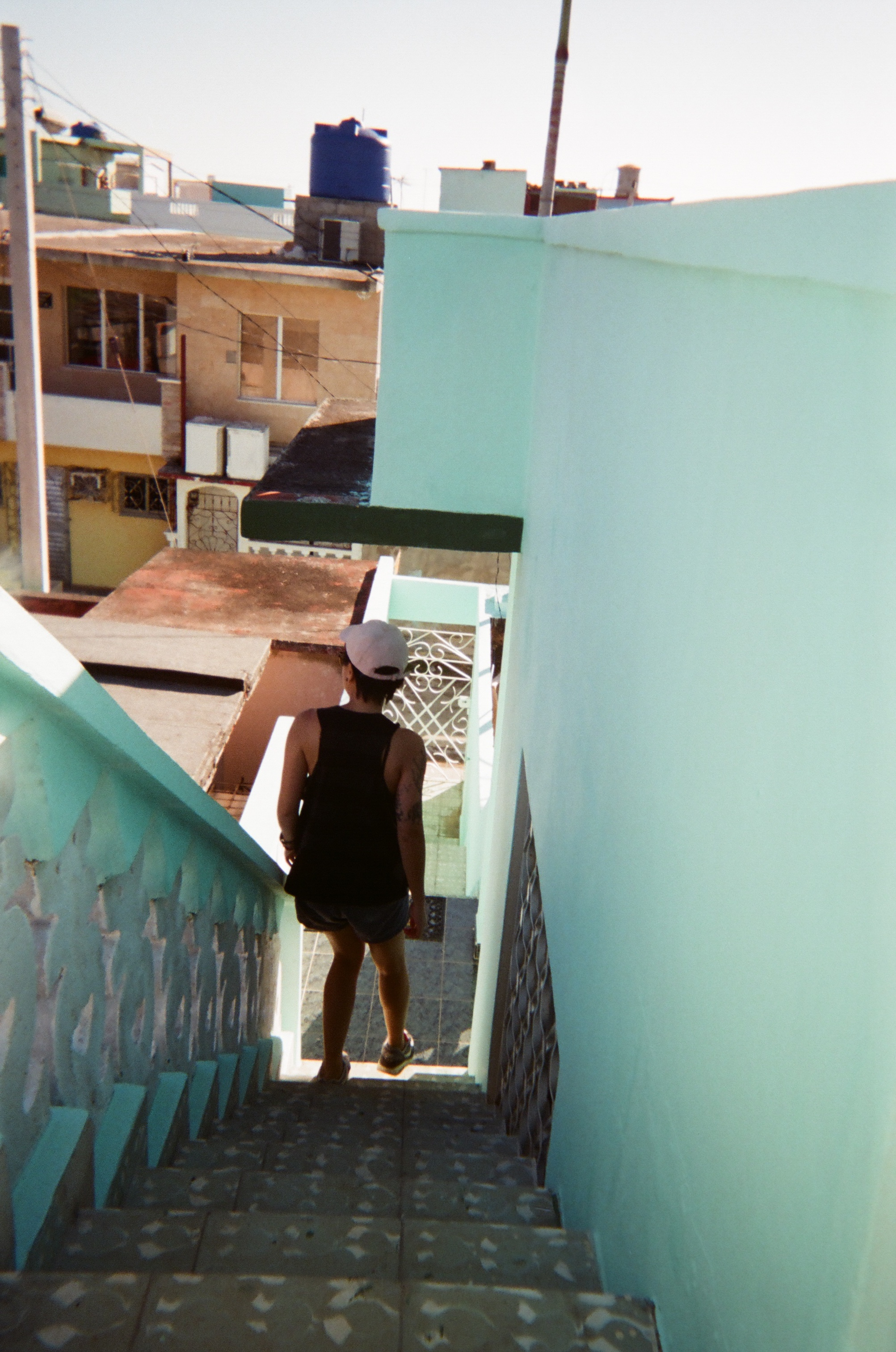 grace on stairs.jpeg