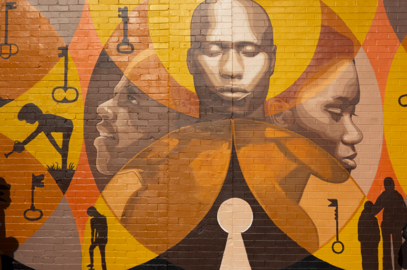 Transform/Restore: Brownsville    Public Art