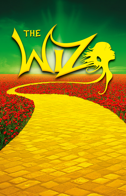 The Wiz   (New York City Center, 2009)  The original art created by Milton Glaser in 1974 is so iconic that it made me terrified and excited to create something new and still honor the art of the original production. The wonderful marketing team at City Center gave me the opportunity to create the art and the honor was mine.  It would be the last Encores! Summer Stars Event at New York City Center which included  Gypsy  (2007) and  Damn Yankees  (2008).