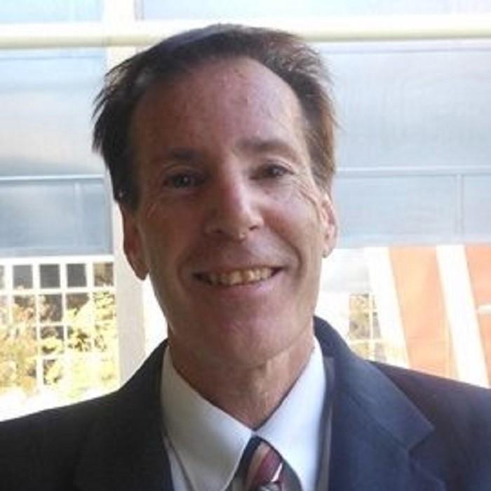 Randall Margo, Ph.D. (California)