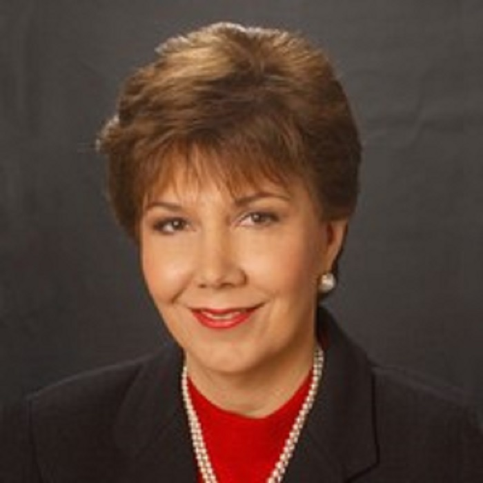Linda Chavez (Colorado), President, Becoming American Institute; former US Expert to the UN Subcommission on the Prevention of Discrimination and Protection of Minorities