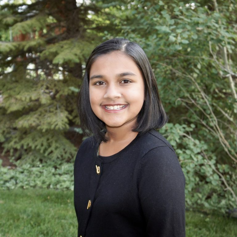 Featuring  Gitanjali Rao : Student, Scientist, and Inventor