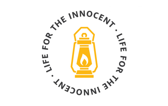 Life For the Innocent Logo