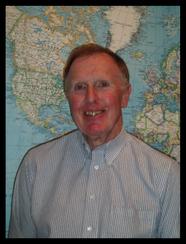 Michael Wenstrom, EPA Region 8 Environmental Justice Program