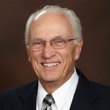 Dr. Bryce Jessup – President Emeritus, William Jessup University