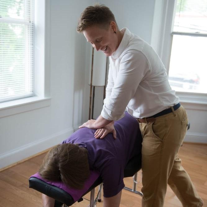Rachel pawlikowski chiropractor philadelphia