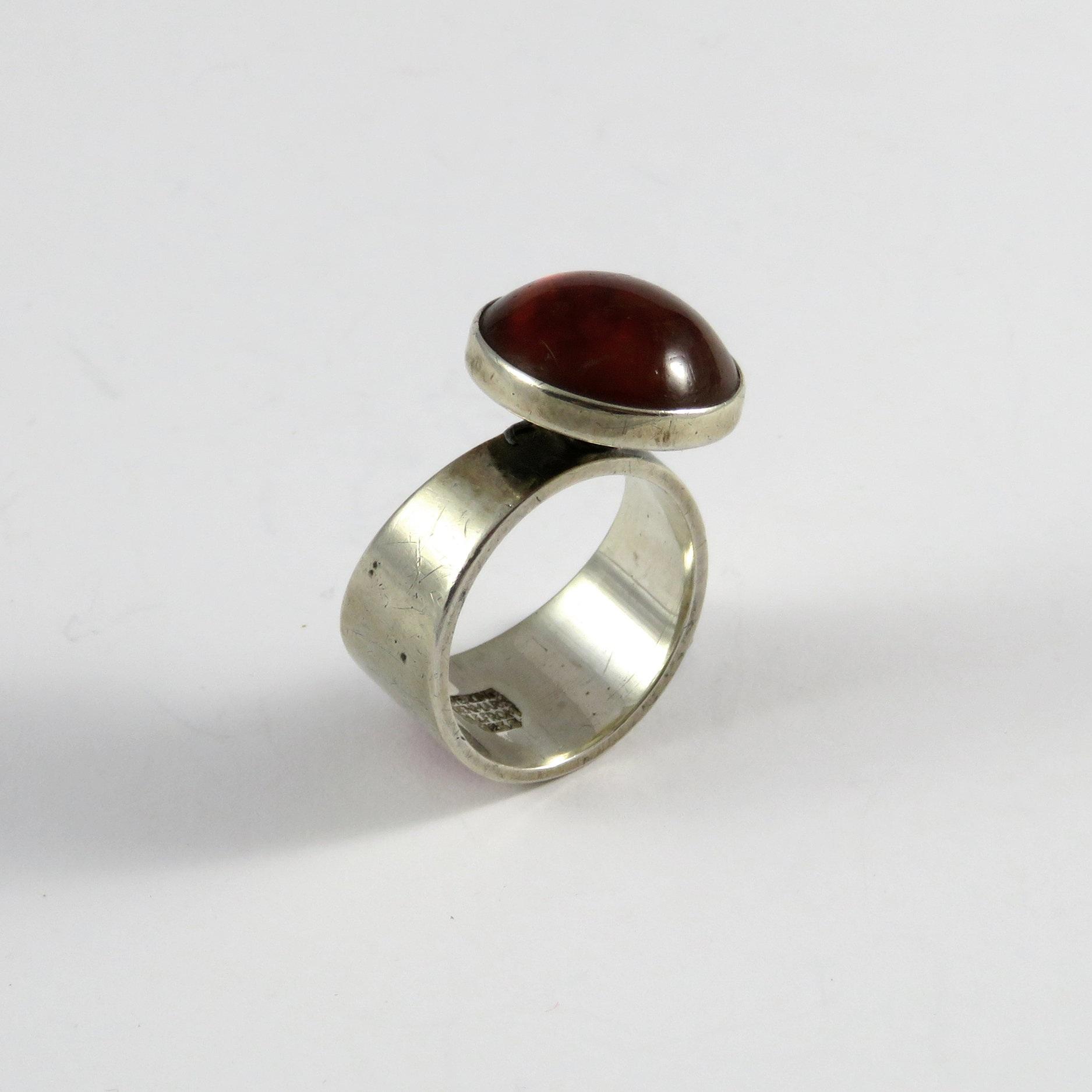 Niels Erik From (N.E) Jewellery