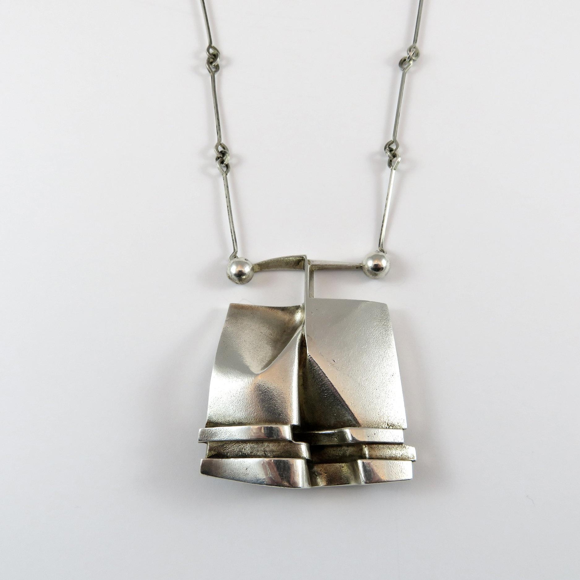 Bjorn Weckstrom Jewellery